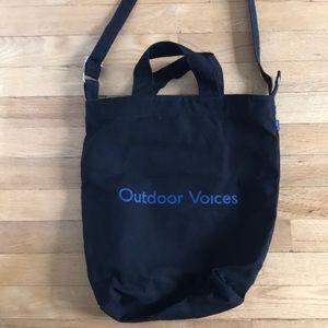 Outdoor Voices Baggu Duck Bag